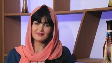 """برغم شائعة الإفراج عنها... حبس سما المصري بتهمة """"سب وقذف"""" ريهام سعيد"""