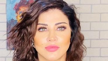 """جومانا مراد لـ""""النهار"""": يسرا فنّانة نادرة"""