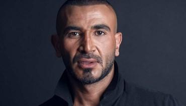 """المؤلف يحكي كواليسها لـ""""النهار"""": أغنية جديدة لأحمد سعد اليوم في """"البرنس"""""""