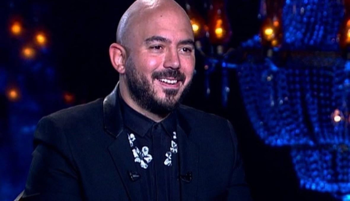 محمود العسيلي: تامر حسني تفوّق علينا بالتمثيل