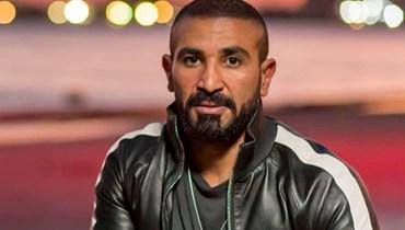 أحمد سعد يرد على سمية الخشاب: لا أعلم موضوع الطحال! (فيديو)