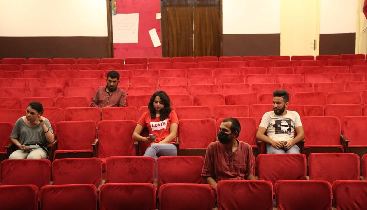 مسرح اسطنبولي... ندوات رقمية عن تداعيات كورونا ثقافياً