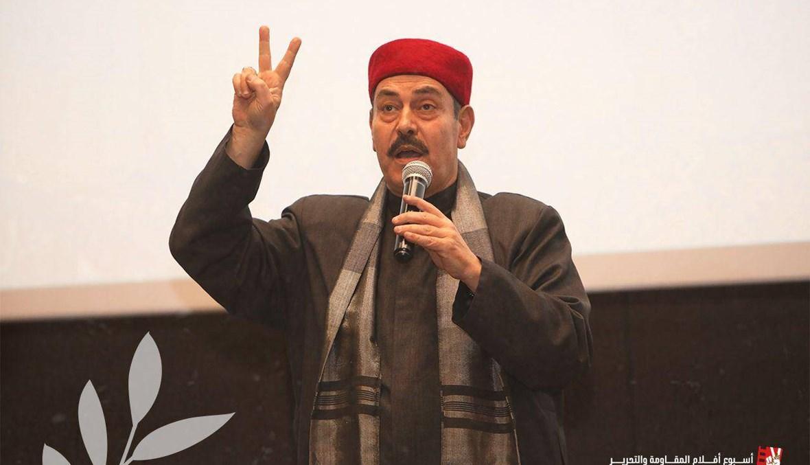 """""""رسالات"""" افتتحت أسبوع """"أفلام المقاومة والتحرير"""" في تونس: تجديد العهد"""