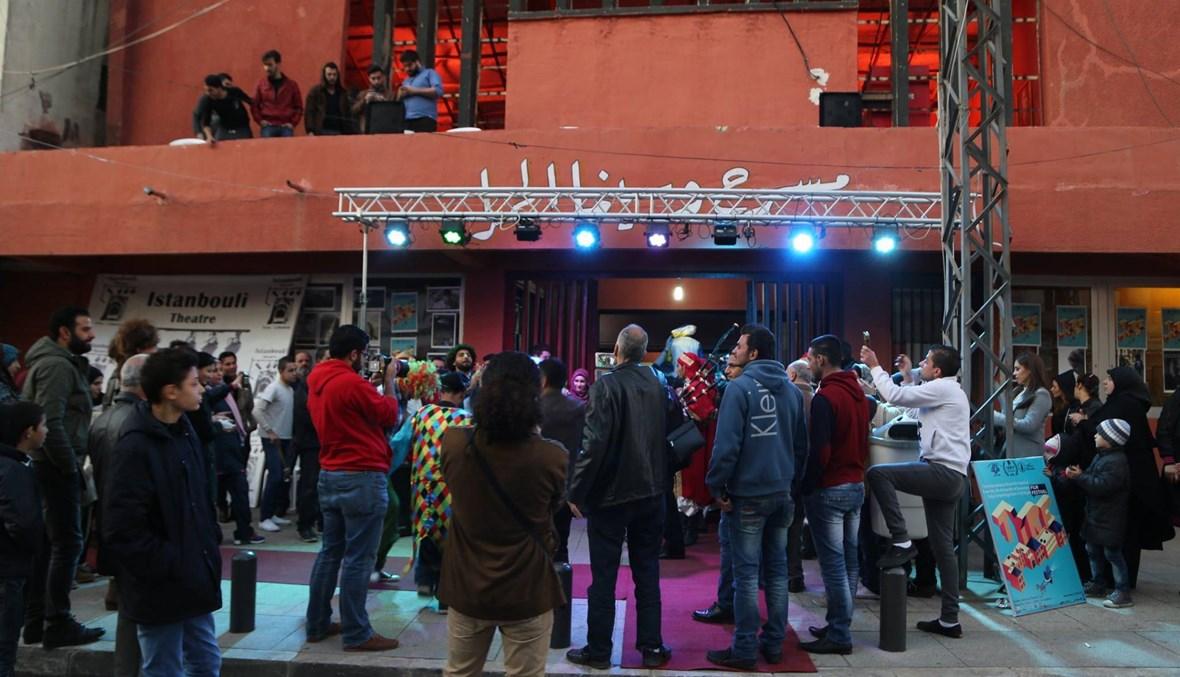 إطلاق مهرجان صور السينمائيّ الدولي: الفنّ السابع يواجه القمع