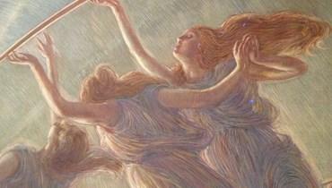 الرقص هو البراءة