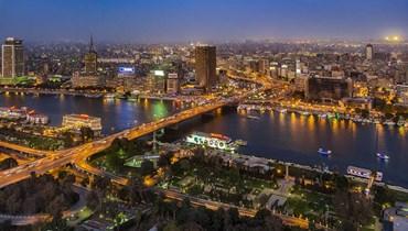 القاهرة عاصمة للثقافة في العالم الإسلاميّ لعام 2020: تعايُش الأديان والحضارات