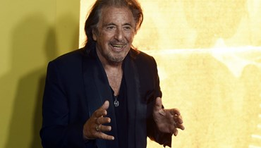 آل باتشينو يتحوّل صائداً للنازيين في مسلسل جديد: قصة مجنونة ومرعبة