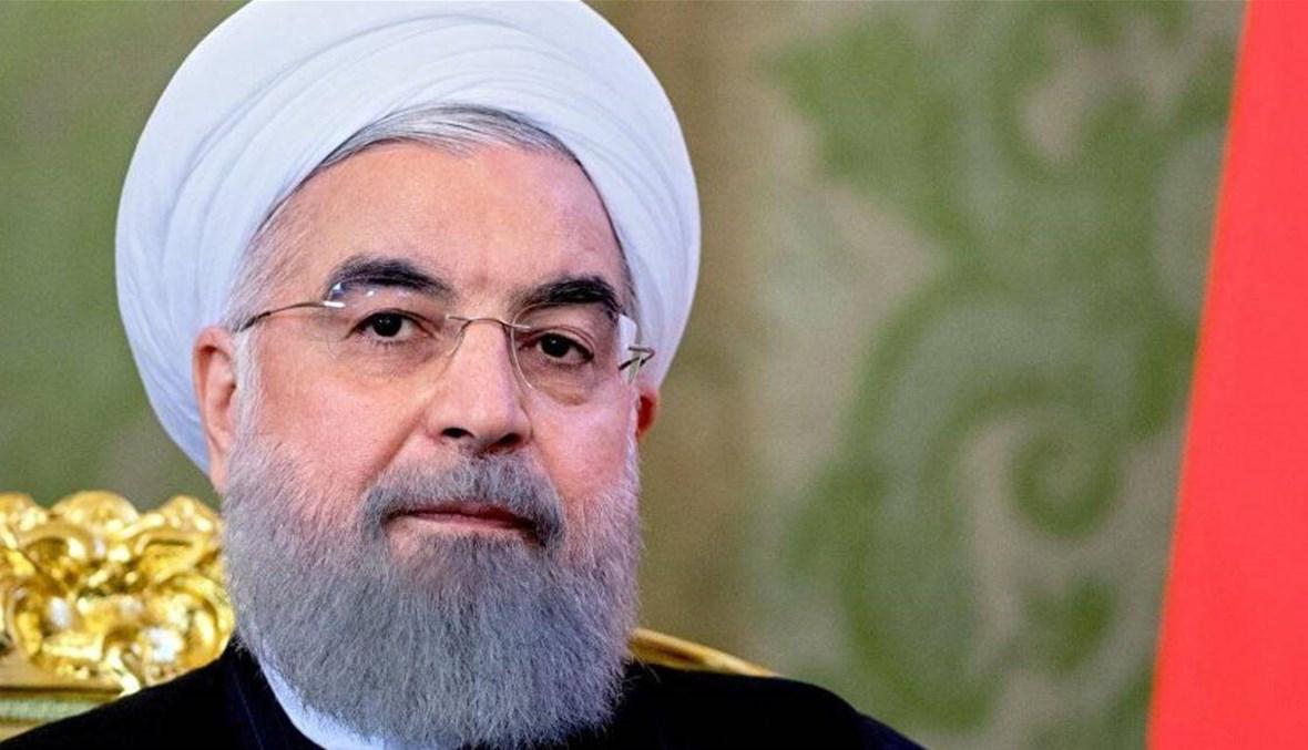 روحاني: نطالب القوات المسلحة تفسير ما حصل في قضية الطائرة