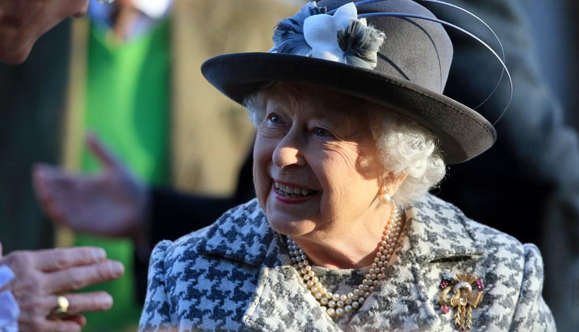 الملكة اليزابيث تصادق على مشروع قانون بريكست
