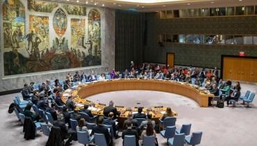 اجتماع لمجلس الامن الدولي الخميس مع كوشنر لعرض خطة السلام في الشرق الاوسط