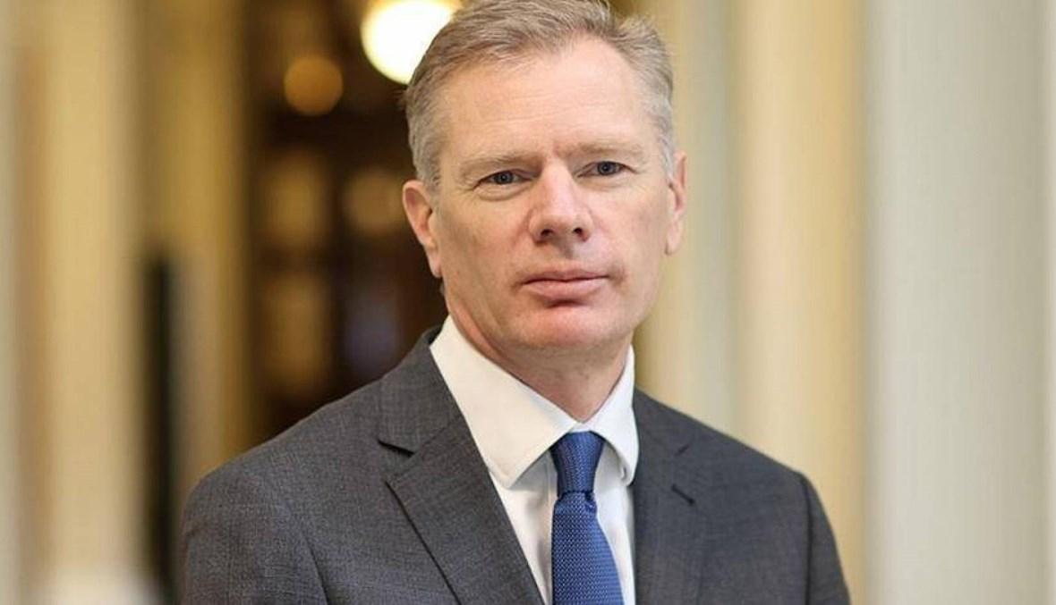 عودة سفير بريطانيا إلى إيران بعد احتجازه لفترة وجيزة في الشهر الماضي