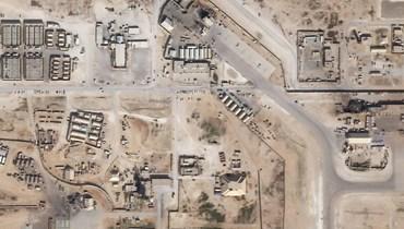 الحرس الثوري سيكشف عن معلومات جديدة بشأن الهجوم على قاعدة أميركية