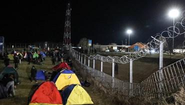 المجر تعيد فتح معبر حدودي مع صربيا بعد تظاهرة نظّمها مهاجرون