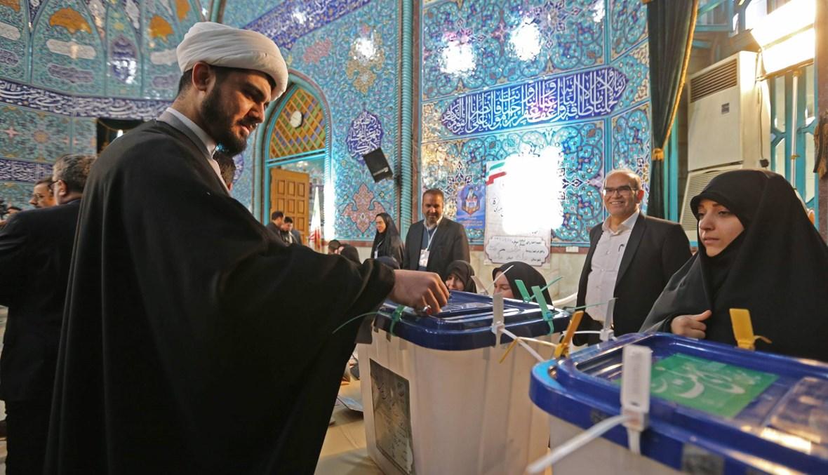 المتحدث باسم مجلس صيانة الدستور الإيراني: فخور بفرض عقوبات أميركية عليّ