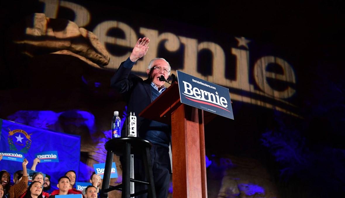 """ساندرز برسالةٍ واضحة إلى بوتين: """"ابتعد عن الانتخابات الأميركية"""""""