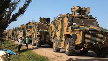 """الامم المتحدة: تركيا قد تتحمل """"مسؤولية جنائية"""" في جرائم حرب ارتكبت في شمال سوريا"""