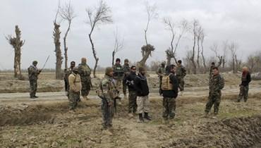 المحكمة الجنائيّة الدوليّة تأذن بفتح تحقيق في جرائم حرب في أفغانستان