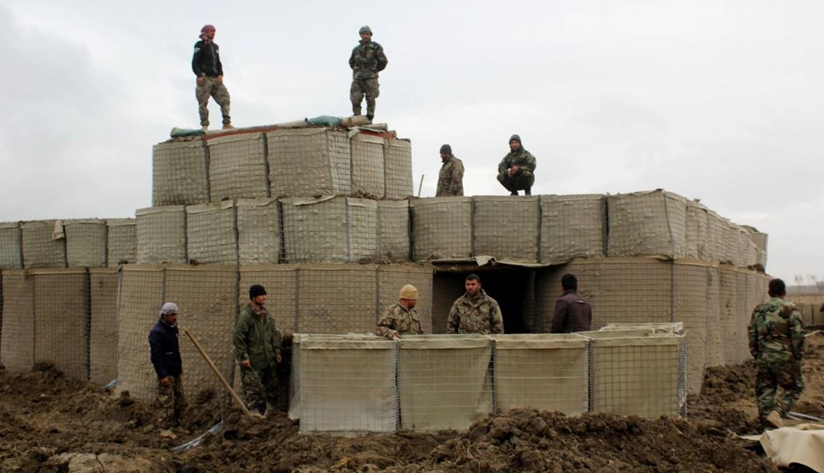 """أفغانستان: هجوم استهدف تجمّعاً سياسيًّا في كابول... 29 قتيلاً، و""""داعش"""" يعلن مسؤوليته"""