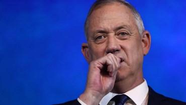 اسرائيل: تكليف غانتس تأليف الحكومة
