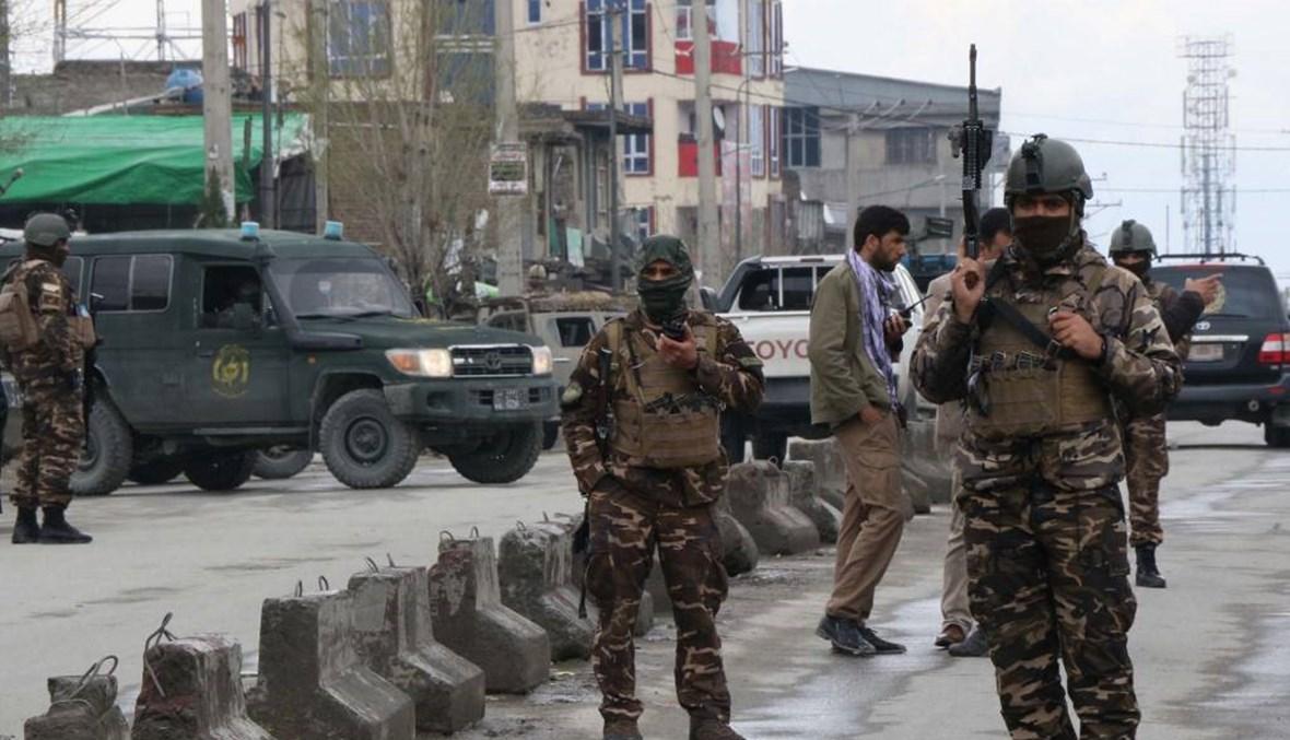 """هجوم """"داعشيّ"""" على معبد للسيخ في كابول: 25 قتيلاً ونائبة الطائفة تشعر بالقلق"""