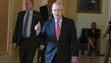 الأضخم في تاريخ أميركا... الكونغرس أقر تريليوني دولار للتحفيز الاقتصادي
