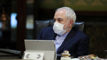 ظريف: إيران ليس لها وكلاء كما يزعم ترامب بل أصدقاء