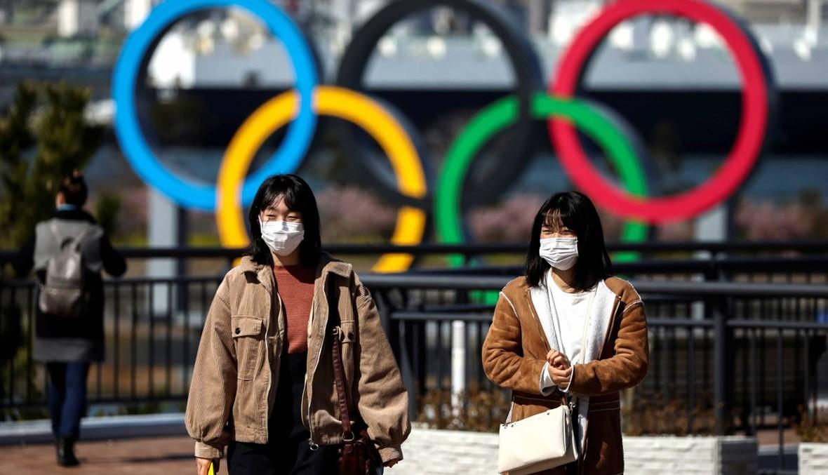 متدربون بمستشفى في طوكيو يصابون بكورونا بعد حفل