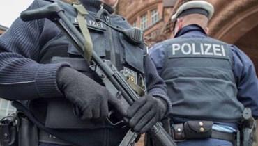 """ألمانيا توقف 5 طاجيكستانيين يشتبه بانتمائهم الى """"داعش"""""""