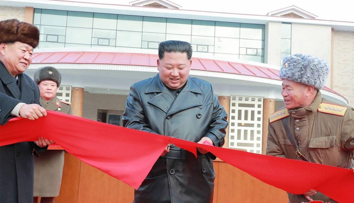 """أنباء أنّ كيم """"في خطر شديد""""... كوريا الجنوبية: الزعيم الكوري الشمالي ليس مريضاً بشدّة"""