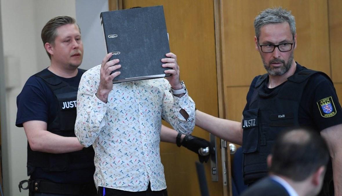 """ألمانيا بدأت محاكمة جهادي من """"داعش"""" لتعذيبه طفلة أيزيديّة وقتلها"""