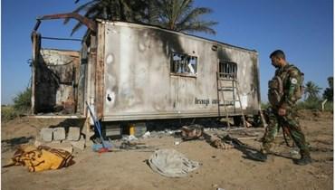 """من العراق إلى مصر خير حليف لـ""""داعش"""" ...كورونا"""