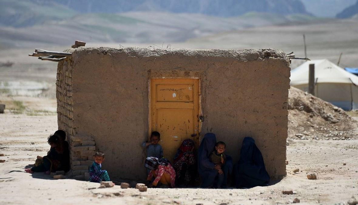 """أفغانستان تعثر على """"17 جثّة لمهاجرين أغرقهم حرس الحدود الإيرانيّون"""" في نهر"""