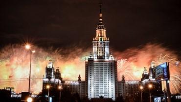 """موسكو """"غاضبة جدًّا من محاولات واشنطن تشويه"""" دور روسيا في هزيمة ألمانيا النازيّة"""