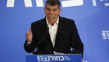 رئيس أركان الجيش الإسرائيلي الأسبق غابي أشكنازي وزيراً للخارجية