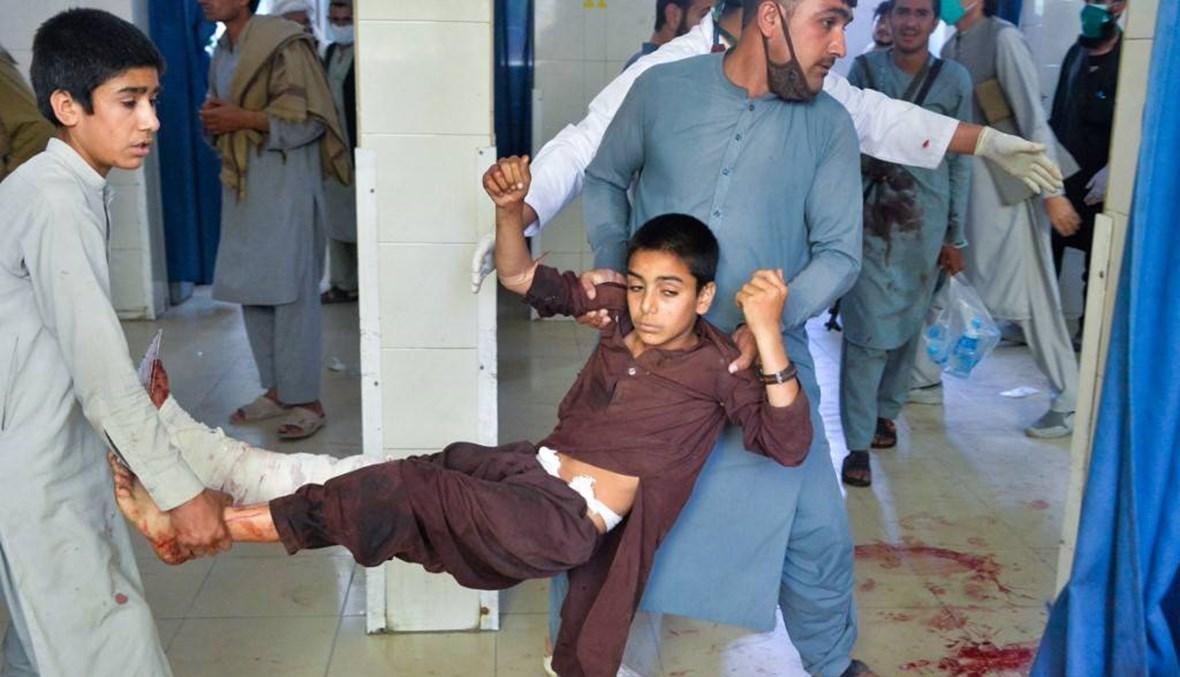 يتبنى الهجوم على الجنازة في شرق أفغانستان