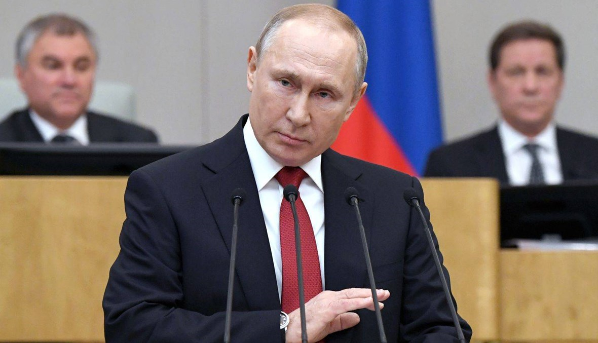 كورونا تفشى في روسيا... لماذا بقي بوتين غالباً في الظلّ؟