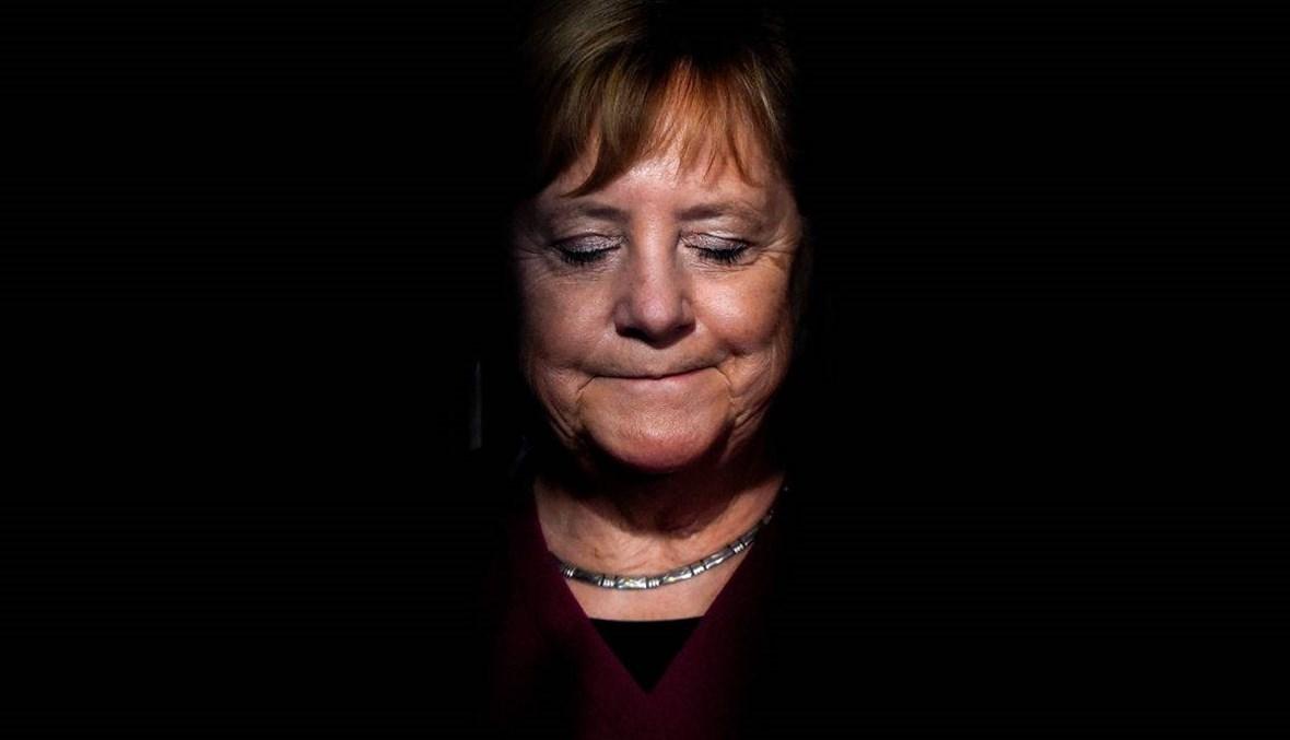 """""""انتحار"""" ألمانيا... هل تنجح ميركل بتفاديه؟"""