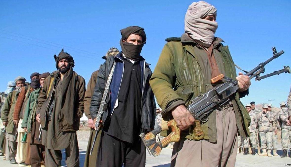 الهدنة في أفغانستان صامدة مع توقع إطلاق سراح سجناء