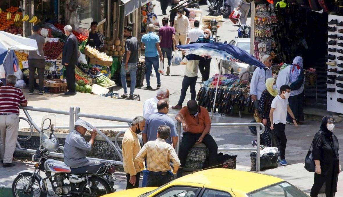 """إيران: إنهاء واشنطن الاستثناءات من العقوبات """"محاولة يائسة"""""""