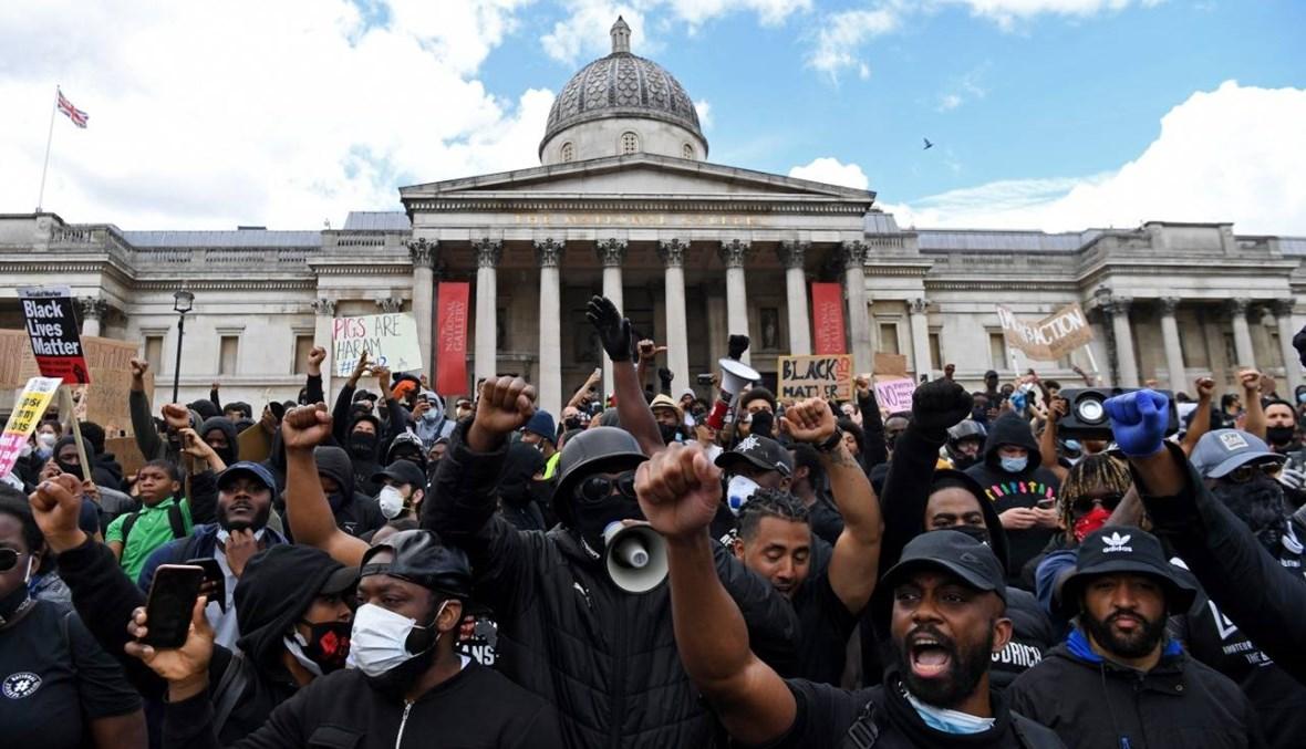 """جونسون يعلن تشكيل لجنة حكوميّة للنظر في """"جوانب عدم المساواة"""" في بريطانيا"""