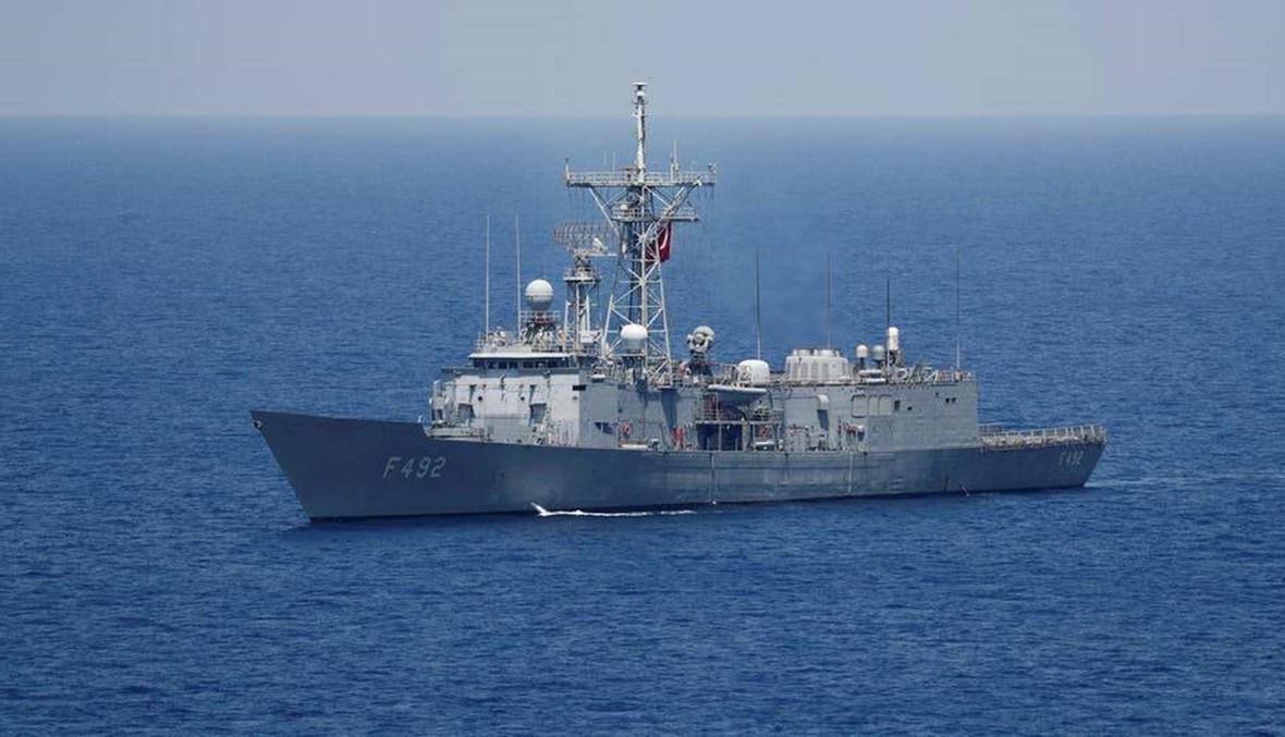 السفينة التي أقلت آليات نقل مدرعة باتجاه العاصمة الليبية ترفع العلم اللبناني... ووهاب يعلّق