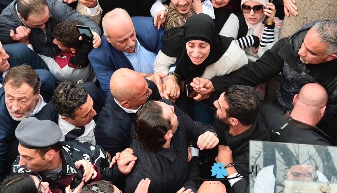 الذكرى الـ15 لاستشهاد رفيق الحريري... تغطية مباشرة من بيت الوسط