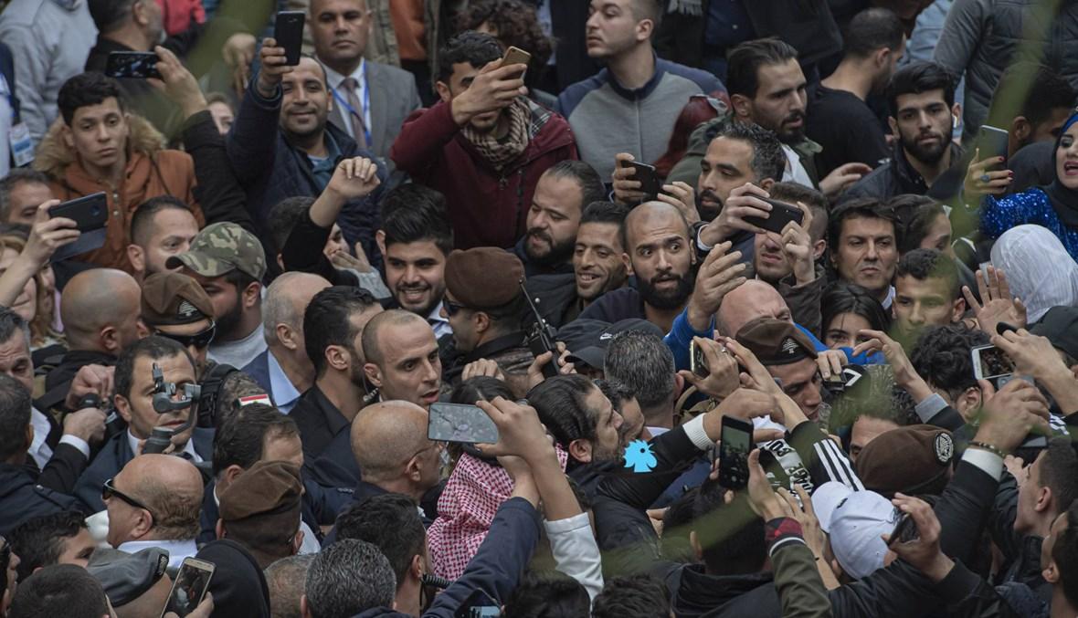 """لحود يرد على كلام الحريري والطبش تعلّق: """"عهدك ملطخ بدماء الشهداء"""""""