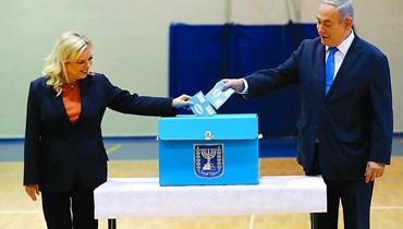 معسكر نتنياهو تقدّم الانتخابات وينقصه نائب واحد لتأليف الحكومة