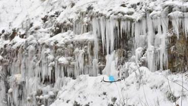 الطقس: انحسار المنخفض وتحذير من الجليد