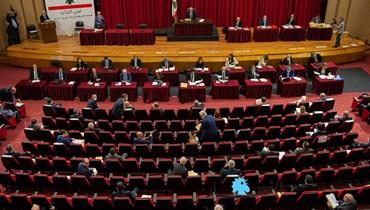 """جلسة مسائية لمجلس النواب... العين على """"العفو العام"""" و""""الكابيتال كونترول"""""""