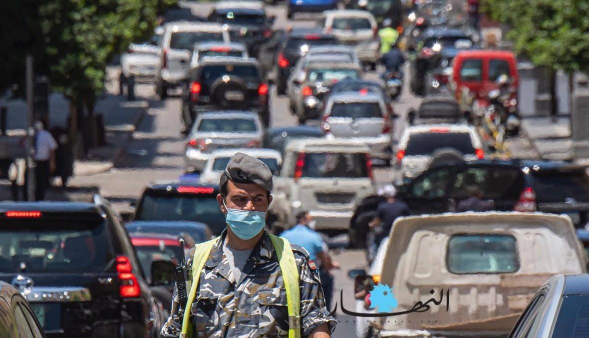 """""""قانون سيزر"""" يشدّد الضغوط على لبنان... """"حزب الله"""" يغطّي الحدود وينصر النظام السوري"""