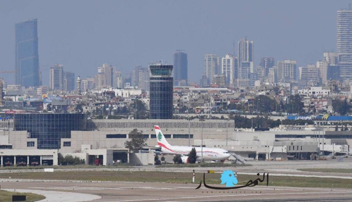 """""""نرفض التعيينات من دون آلية""""... نجار: أتوقّع فتح المطار أوائل تموز"""