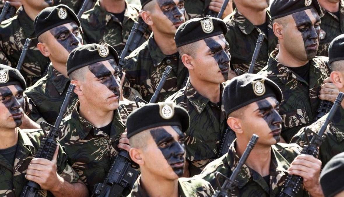 هل توقِف واشنطن فعلاً دعمَ الجيش اللبنانيّ؟