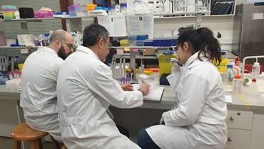 دراسة أُعدت بين LAU وباريس 6 تفتح أفاقاً جديدة لعلاج داء السكري